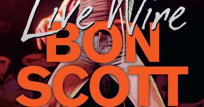 Нова біографія Бона Скотта вийде в жовтні