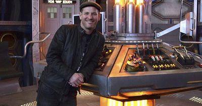 Корі Тейлор зазвучить в серіалі Doctor Who