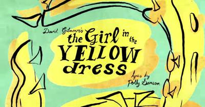 Відео: Девід Гілмор — The Girl In The Yellow Dress
