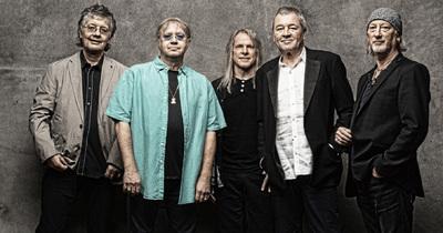 Deep Purple приступають до запису нового альбому