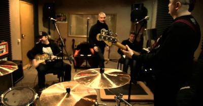 Гурт Trubetskoy презентував фільм Trubetskoy. The Band.