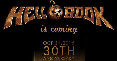 Helloween випустять книгу до 30-річчя