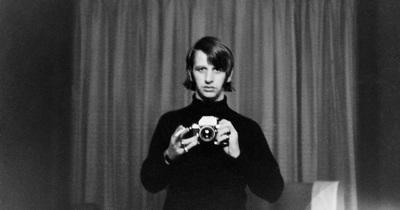 Короткометражка Ringo Starr: Photographer