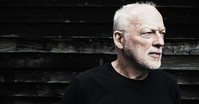 Відео: David Gilmour - Faces Of Stone