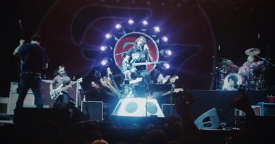 Foo Fighters виступили в Чезені