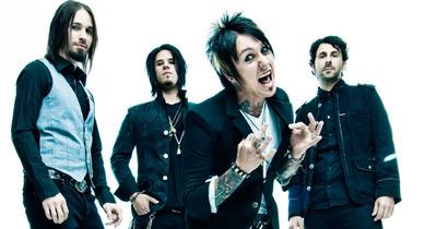 Papa Roach збирають матеріал для нового альбому