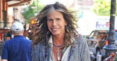 Сольна кар'єра Стівена Тайлера заважає Aerosmith