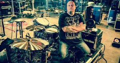 Гурт HIM днями покинув барабанщик