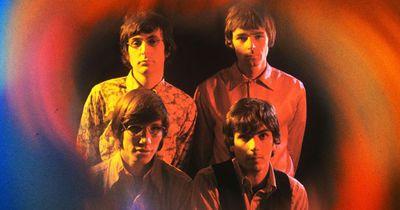 Pink Floyd випустили альбом з першими піснями