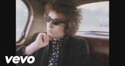 Боб Ділан випустив нове відео