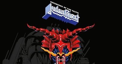 Judas Priest збираються відзначити 30-річчя Defenders Of The Faith