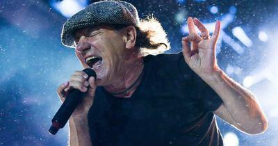 AC/DC подолали стихію у Новій Зеландії