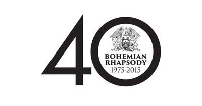 Queen опублікували ювілейну версію Bohemian Rhapsody