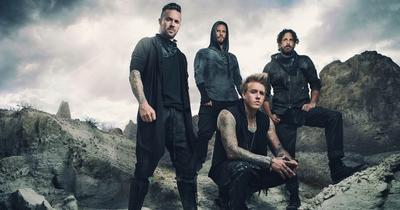 Papa Roach випустили нове відео