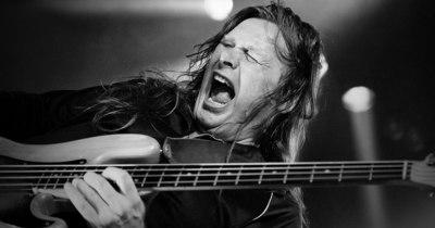 Новим басистом Blind Guardian став Баренд Корбуа
