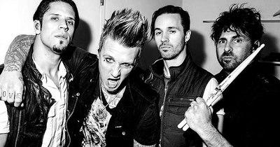 Papa Roach випустять новий альбом цього року