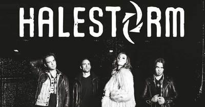 Halestorm випустили нове відео Mayhem