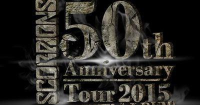 Scorpions відсвяткують 50-річчя новим альбомом і туром