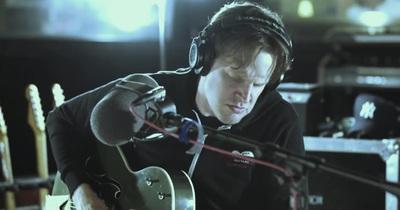 Джо Бонамасса випустив нове відео Drive