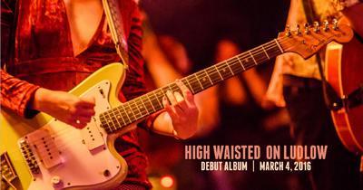 High Waisted готують дебютний альбом