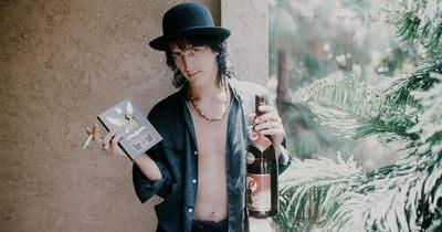Іззі Стредлін не візьме участь у реюніоні Guns N' Roses
