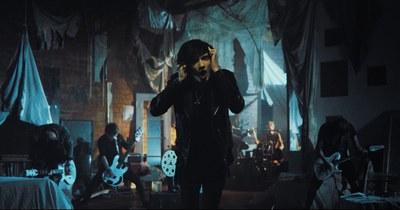 Asking Alexandria випустили відео Let It Sleep