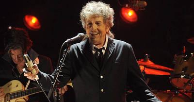 Боб Ділан випустить новий альбом Fallen Angels