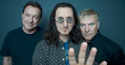 Rush завершили концертну діяльність