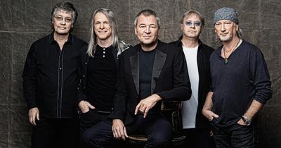 Deep Purple готують до випуску новий альбом