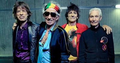 Rolling Stones випустять новий альбом