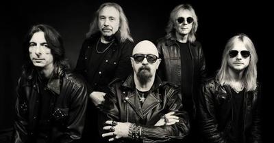 Новий альбом Judas Priest вийде протягом року