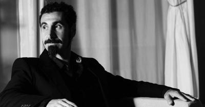 Серж Танкян написав саундтрек до фільму ''1915''