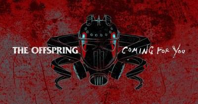 The Offspring випустили відео на пісню з нового альбому