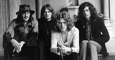 Led Zeppelin заплатять за Stairway To Heaven