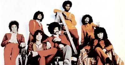 Сантана зібрав оригінальний склад гурту для запису нового альбому