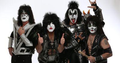 Пол Стенлі розповів про новий альбом Kiss