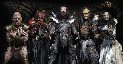 Lordi готують новий альбом