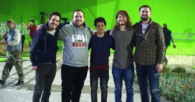 Українці отримали MTV Video Music Awards за кліп Coldplay