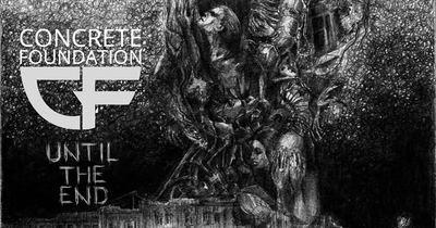 Прем'єра дебютного альбому Concrete Foundation