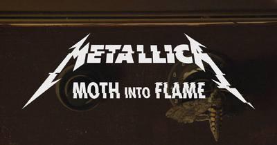 Metallica опублікували другий сингл нового альбому