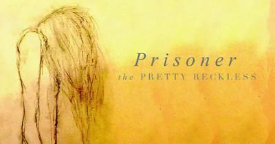 The Pretty Reckless випустили пісню Prisoner