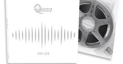 Queen опублікували швидку версію We Will Rock You