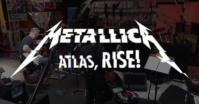 Metallica опублікували третю пісню нового альбому