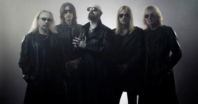 Judas Priest планують запис нового альбому