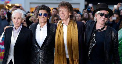 The Rolling Stones випустили нове відео Hate To See You Go
