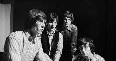 Pink Floyd випустили бокс-сет Early Years і нове відео