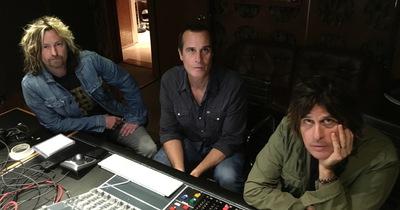 Stone Temple Pilots знайшли нового вокаліста