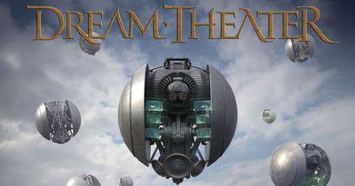 Dream Theater випустять роман