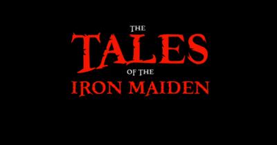 Анімаційний кліп на пісню The Wicker Man від Iron Maiden