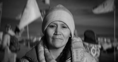 Ді Снайдер випустив відео на підтримку індіанської резервації